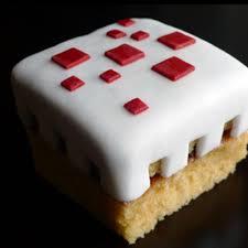 mindcraft cake minecraft cake recipe 3 5