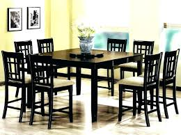 cheap kitchen table sets circular kitchen table and chairs rosekeymedia com
