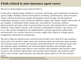 Insurance Agent Resume Examples by Insurance Agent Job Description Medical Office Manager Job