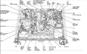 Map Sensor Symptoms Engine Not Starting 1992 F150 5 0 Keeps Shorting Out Ecm Would