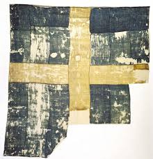 the oldest swedish flag is in dutch posession vexillology