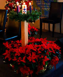 Church Decoration For Christmas Pictures by Christmas Church Decorations Dec 2011 Photos St Paul Parish