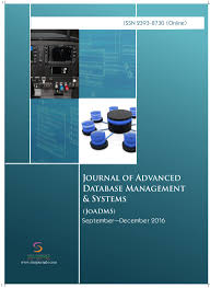 journal of advance database and management u0026 system vol 3 issue 3