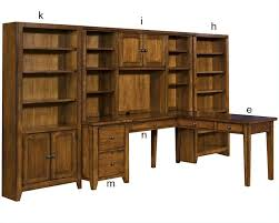 Country Home Office Furniture by Furniture Home Office Set Cross Country Asimrset