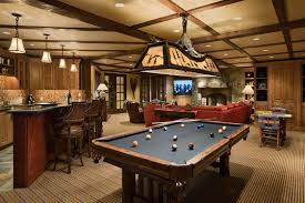 Basement Living Room by Man Cave Living Room Ideas Bathroomstall Org