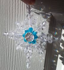 make a beautiful and easy beaded star bethlehem ornament youtube