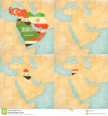 Blank East Asia Map by Map Of Middle East Asia All Countries Blank Map Iraq And