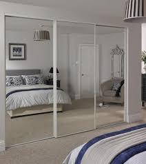 Sliding Closet Doors White Mirror Door White Edge Duck Egg Pinterest Doors Bedrooms