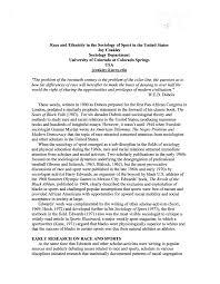 sociology essay sample ethnicity essay example related post of ethnicity essay example