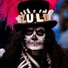 Mardi Gras Halloween Costume 100 Orleans Halloween Costume Ideas 10 Purge