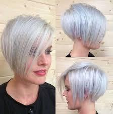 Frisuren Feines Haar by Kurze Frisuren Fur Gerade Und Feine Haare 57d9a51e11120 2017
