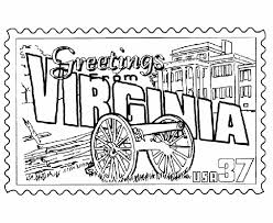 50 states coloring pages arkansas tennessee kentucky and ohio