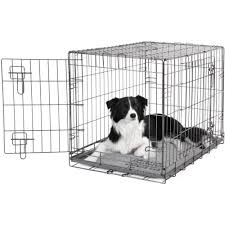 dogit two door wire home crate kohepets singapore