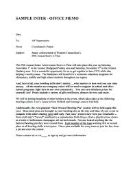 interoffice memo template free download create edit fill and print