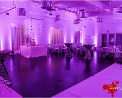 the b loft modern wedding venue in atlanta ga bridal luncheon