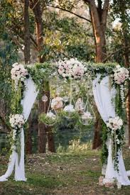 Wedding Archway 25 Gorgeous Wedding Floral Arches To Get Inspired Decor Advisor