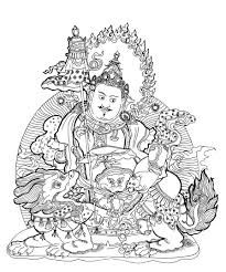 Buddha Coloring Pages Page 1 Coloring Home Buddhist Coloring Pages