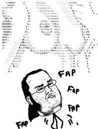 Memes Ascii - pelandobananas chistes gifs memes y paridas tetas en ascii