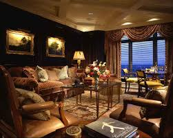 D Modern House Living Dining Room Partition China Interior Design - Regency style interior design