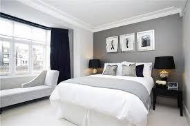 chambre gris déco chambre grise 76 boulogne billancourt chambre grise et