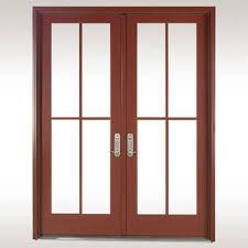 Aluminum Clad Exterior Doors Aluminum Clad Wood Patio Doors Ply Gem Caddetails