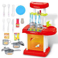ustensiles de cuisine pour enfant efhh en plastique enfants de cuisine ustensiles de cuisine articles