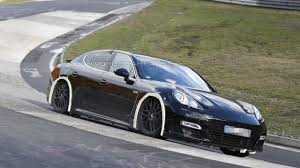 porsche v8 next gen porsche panamera to feature newly developed v6 and v8