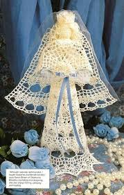 31 best crochet angels images on pinterest crochet angels