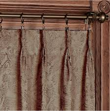 Pinch Pleated Sheer Draperies Pinch Pleated Sheer Curtains Pinch Pleat Curtains Detailed And