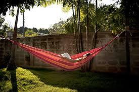hammock sky brazilian hammock two person double for backyard