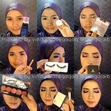 tutorial make up wardah untuk pesta step by step aka tutorial hijab dan make up wisuda places to visit