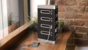 charging box charging box life spot which can store smart batteries at once
