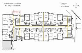 8 unit apartment building plans uncategorized apartment building floor plans apartment building