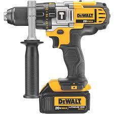 punch home design power tools dewalt dck590l2 20 volt max li ion 3 0 ah 5 tool combo kit power