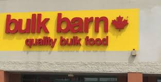 Bulk Barn In London Ontario Commercial Painting Projects In London On