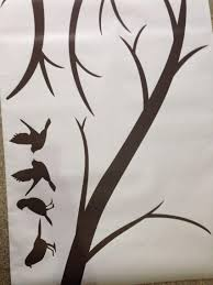 Removable Wall Decals For Baby Nursery by Oversize Removable Koala Tree Branches Diy Wall Decals Wall