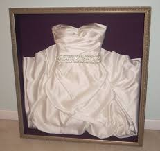 wedding dress shadow box frame your wedding dress wedding ideas wedding