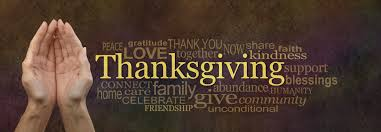 how to wish thanksgiving blog