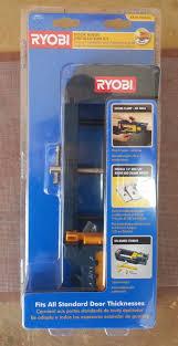 ryobi door u0026 ryobi door closer silver 62 60 series