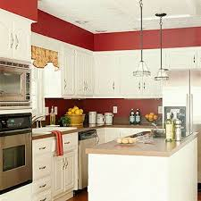 Red And Black Kitchen Cabinets by Best 25 Tan Kitchen Walls Ideas On Pinterest Tan Kitchen