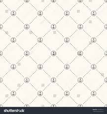 vector seamless retro pattern polka dot stock vector 157759610