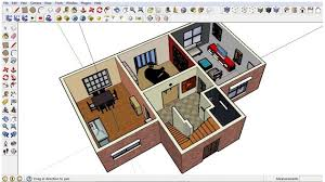 free floorplan sketchup home design entrancing free floorplan software sketchup