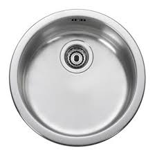 Round Kitchen Sinks Tap Warehouse - Round sink kitchen