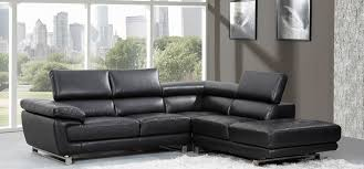 Black Leather Corner Sofa Valencia Corner Midnight Black H8582rhf Leather Corner Sofas Sofas
