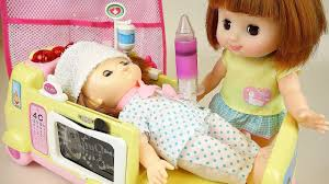Baby Dolls Doctor