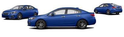 2017 subaru impreza sedan 2017 subaru impreza awd 2 0i limited 4dr sedan research groovecar