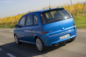 opel meriva opc specs 2005 2006 2007 2008 2009 autoevolution