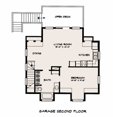 cottage style house plan 1 beds 1 baths 686 sq ft plan 140 106