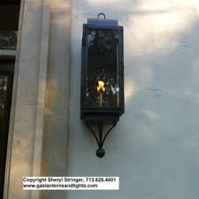 outdoor gas light fixtures outdoor gas lights houzz
