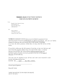 sle eviction notice maine three day eviction notice form great maine day notice to terminate